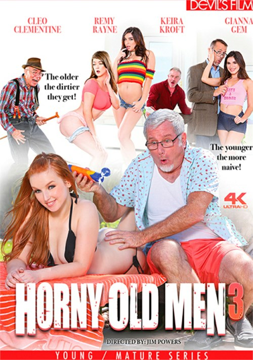 Watch Old Porn Movies